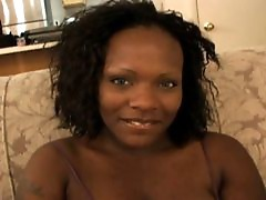 Kerry black ebony milf