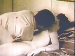Antique fucking video