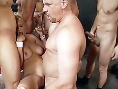 Brooke penis crammed