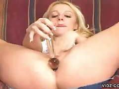 Nasty jessica dee takes on two dark meats