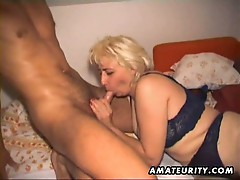 Amateur couple enjoy hot pussy and anal pounding