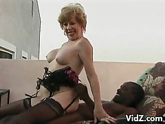 Mature diana richards fucked hard by a black stud