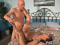 Young guy gets fucked for bucks