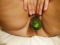 Cucumber fucker
