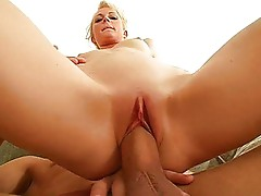 Hot German MILF