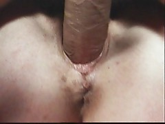 Mature pussies get some cock