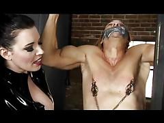 Anastasia torturing as we love her