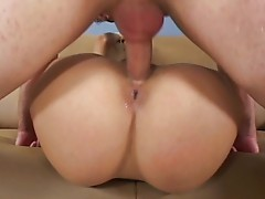 Young girl with braces gets fucked