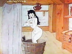 The true story of Snow White
