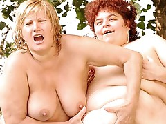 Bbw huge natural pussy gallery