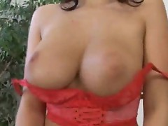 Bigtits getting sucked