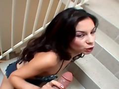 Sarah and vanessa are 2 nasty hardcore anal sluts