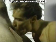From boy blowjob to classic gay xxx