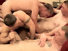 Cock action for this big hole fucking