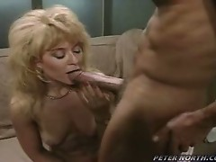 Nina hartley is the sex teacher