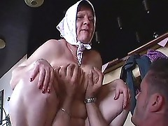 Sexy old ladies in sex chat
