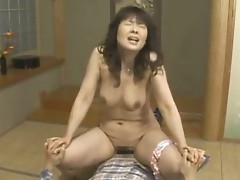 Hitomi Kurosaki  Sweet mature fucking