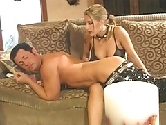 Casual affairs scene three