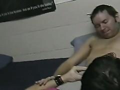 Hot gay fuck between sexy gay dudes