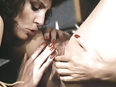 Classic porn with seka and kay parker
