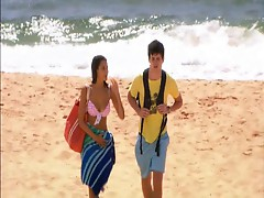 Rhiannon fish in home and away