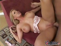 Candy Manson is a hot porn star just dying to get fucked hard