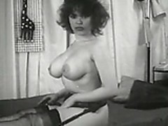 1950s pussy