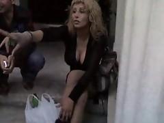 Saudi pimp