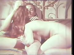 Vintage: John Holmes and Francine Alafaya