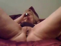 Amateur Masturbation and Squirt by snahbrandy