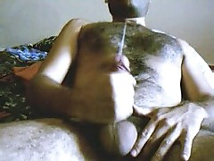 horny and wanking