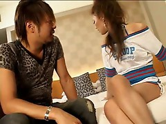 Yoko Kaede - Club Girl Hunting 3