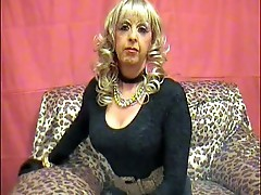 Tranny Mandy mix vid