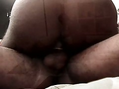 Gay dudes love cum swapping