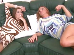 Sizzling Sylvia Saint gets kinky with Eufrat
