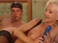 Lots of interracial sex in two hour movie