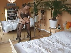 Amateur Guy Fucks His Wife