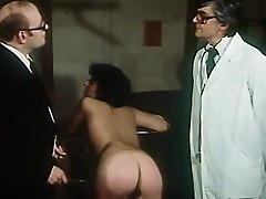 Full length retro fuck movie