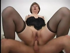 Mature from Germany wants to get railed