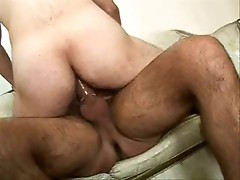 Hot Turkish gay hardcore scene