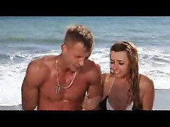 Full length Bay watch hardcore porn parody