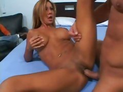 MILF Demi Delia takes a rough, wild fucking like a good wife should