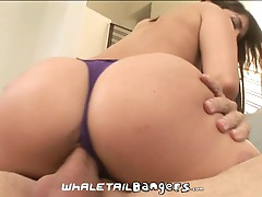 Miley ann and domenic kane leads to a wild fuck !