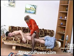 Susanna and Adam dong submission movie scene