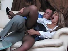 Sheila and Connor secretary hose