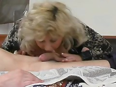 RoseMary and marcus Kinky older video