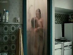Irina potapenko fully nude in the shower