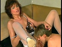 Milf amateur fuck action