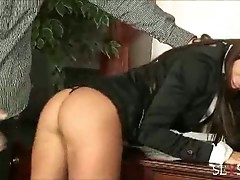 Secretary has no other option than to get pounded