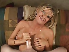 Unload Between My Tits Compilation